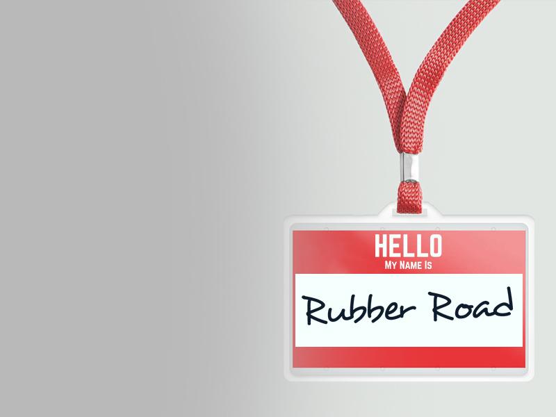rubberroad